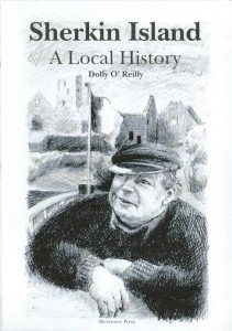 Sherkin Island Local History Cover