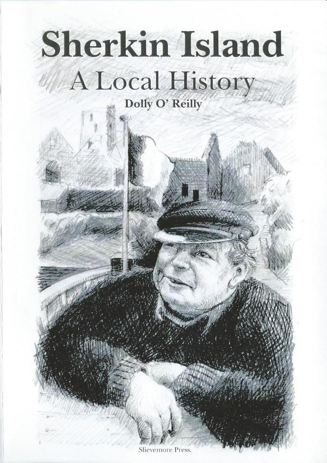 Sherkin Island: A Local History by Dolly O'Reilly