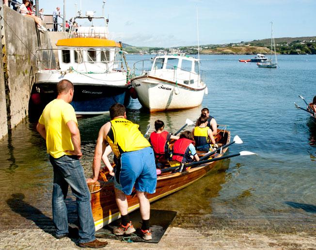 Sherkin Island Family Fun Regatta