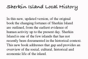 sherkin island history