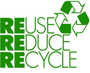 Recycling Re-opens!