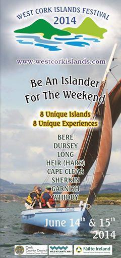West Cork Islands Festival