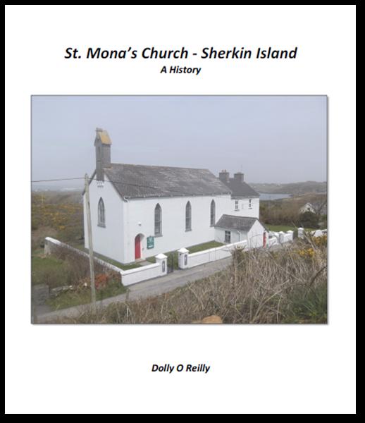 St. Mona's Church Sherkin Island – A History